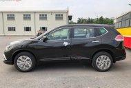 Bán Nissan X trail V Series 2.0 SL Luxury đời 2019, màu đen, giá chỉ 855 triệu giá 855 triệu tại Yên Bái