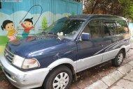 Bán Toyota Zace đời 2000, màu xanh lam, chính chủ  giá 135 triệu tại Hà Nội