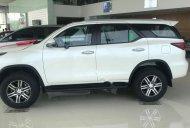 Bán xe Toyota Fortuner 2.4G 4x2 AT 2019, màu trắng giá 1 tỷ 96 tr tại Thanh Hóa