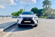 Cần bán Lexus RX350 2016, màu trắng, nhập khẩu giá 3 tỷ 350 tr tại Hà Nội