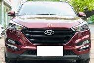 Bán ô tô Hyundai Tucson 2.0AT 2018, màu đỏ giá cạnh tranh giá 865 triệu tại Hà Nội