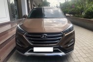 Hyundai Tucson 2.0AT, 2015 nhập Hàn Quốc, lên thêm đồ chơi giá 778 triệu tại Tp.HCM