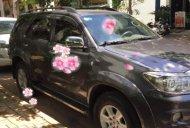 Bán Toyota Fortuner đời 2010, màu xám, xe còn mới giá 580 triệu tại Tp.HCM