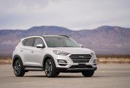 Hyundai Tucson 2019 trả góp 85% giá 776 triệu tại Tp.HCM