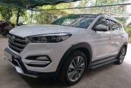 Chính chủ bán xe Hyundai Tucson 2018, màu trắng, nhập khẩu  giá 850 triệu tại Đà Nẵng