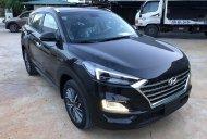 Bán xe Hyundai Tucson facelif 2019, màu đen, xe giao ngay giá 925 triệu tại Tp.HCM