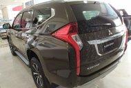 Bán Mitsubishi Pajero Gasoline 4×4 AT Premium sản xuất 2019, màu nâu, xe nhập giá 1 tỷ 225 tr tại Đồng Nai