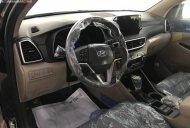 Bán xe Hyundai Tucson 2.0 AT đời 2019, màu đen giá 799 triệu tại Quảng Bình