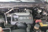 Bán Toyota Fortuner năm 2010, màu bạc, giá 630tr giá 630 triệu tại Tp.HCM