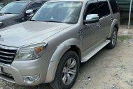 Cần bán lại xe Ford Everest AT sản xuất 2009, màu bạc, nhập khẩu giá 448 triệu tại Bình Dương