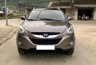 Bán xe Hyundai Tucson 4WD đời 2011, màu nâu, nhập khẩu nguyên chiếc, giá chỉ 500 triệu giá 500 triệu tại Thanh Hóa