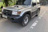 Cần bán Hyundai Galloper đời 2001, nhập khẩu   giá 100 triệu tại Hải Dương