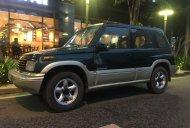 Bán Suzuki Vitara 2005, xe chính chủ giá 186 triệu tại Tp.HCM