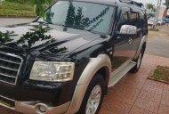 Cần bán lại xe Ford Everest MT năm sản xuất 2007  giá 305 triệu tại Nghệ An