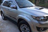 Cần bán Toyota Fortuner đời 2014 giá 789 triệu tại Bình Định