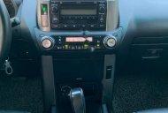 Bán Toyota Prado TXL 2.7L 2012, màu đen, nhập khẩu giá 1 tỷ 250 tr tại Hà Nội