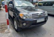 Cần bán Toyota Fortuner V năm 2009, giá tốt giá 440 triệu tại Tp.HCM