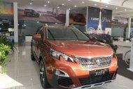 Bán ô tô Peugeot 3008 sản xuất 2019, màu nâu giá 1 tỷ 199 tr tại Thái Nguyên
