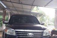 Chính chủ bán xe Ford Everest 2012, màu đen, nhập khẩu giá 500 triệu tại Vĩnh Long