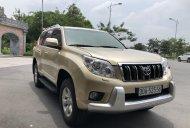Cần bán Toyota Prado TXL đời 2011, màu vàng, xe nhập giá 1 tỷ 75 tr tại Hà Nội