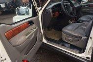 Cần bán xe cũ Ssangyong Musso sản xuất năm 2004, màu trắng giá 135 triệu tại Tp.HCM