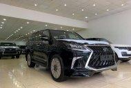 Bán Lexus LX 570 MBS bản 4 chỗ, sản xuất 2019 giá 10 tỷ 299 tr tại Hà Nội