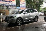 Gia đình bán xe Hyundai Santa Fe 2008, màu bạc, nhập khẩu   giá 460 triệu tại Đồng Tháp