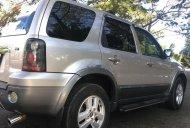 Bán xe Ford Escape XLT sản xuất 2008, màu bạc, giá tốt giá 310 triệu tại Tp.HCM