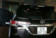 Bán Toyota Fortuner sản xuất 2017, màu nâu, nhập khẩu  giá 930 triệu tại Bình Phước
