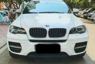 Bán xe BMW X6 35iXDrive năm sản xuất 2008, màu trắng, nhập khẩu giá 835 triệu tại Tp.HCM