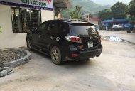 Gia đình bán Hyundai Santa Fe MLX đời 2008, màu đen giá 525 triệu tại Lào Cai
