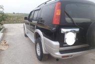 Bán Ford Everest sản xuất 2006, màu đen, xe nhập  giá 248 triệu tại Hải Dương