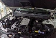 Bán Hyundai Santa Fe sản xuất 2007, màu bạc, xe nhập   giá 499 triệu tại Tây Ninh