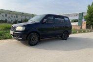 Bán xe Mitsubishi Jolie sản xuất năm 2003, màu đen giá 69 triệu tại Vĩnh Phúc