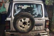Cần bán xác xe Mekong Pronto đời 1998, màu bạc giá 40 triệu tại Kon Tum