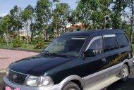 Cần bán lại xe Toyota Zace GL sản xuất 2004, nhập khẩu giá 195 triệu tại Tây Ninh