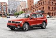 Volkswagen Tiguan Allspace xứng danh SUV nước Đức chính sách ưu đãi hấp dẫn giá 1 tỷ 749 tr tại Tp.HCM