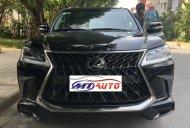 MT Auto bán Lexus LX570 Super Sport sản xuất 2018, siêu lướt tuyệt đẹp, nhập khẩu Trung Đông, em Huân 0981010161 giá 8 tỷ 650 tr tại Hà Nội