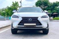 Cần bán Lexus NX 200T Luxury 2014, màu trắng, xe nhập giá 1 tỷ 890 tr tại Hà Nội