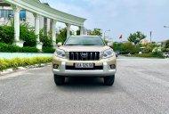 Cần bán gấp Toyota Prado TX.L đời 2010, màu vàng, nhập khẩu nguyên chiếc giá 1 tỷ 80 tr tại Hà Nội