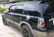 Nhượng lại xe Ford Escape 2004, màu đen số tự động  giá 250 triệu tại Hà Tĩnh