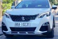 Chính chủ bán xe Peugeot 5008 năm 2019, màu trắng giá 1 tỷ 399 tr tại Bình Thuận