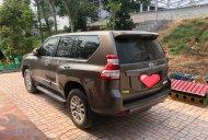 Toyota Prado sản xuất 2016, 1 chủ từ đầu, biển HN giá 1 tỷ 860 tr tại Hà Nội