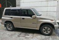 Cần bán Suzuki Vitara MT sản xuất năm 2005 chính chủ giá cạnh tranh giá 210 triệu tại Tp.HCM