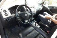 Bán xe Volkswagen Tiguan năm sản xuất 2009, giá hấp dẫn giá 410 triệu tại Tp.HCM