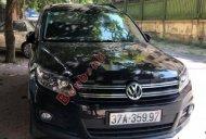 Cần bán lại xe Volkswagen Tiguan AT năm 2016 giá 955 triệu tại Nghệ An