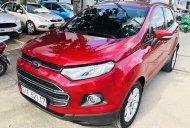 Cần bán xe Ford EcoSport 1.5 L Titanium sản xuất năm 2015, màu đỏ, giá tốt giá 499 triệu tại Tp.HCM