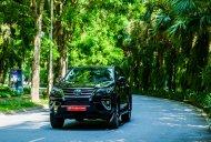 Toyota Fortuner 2019 giá từ 913tr- Tặng 30tr sửa chữa dịch vụ giá 913 triệu tại Hà Nội