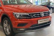 Bán ô tô Volkswagen Tiguan sản xuất 2019, nhập khẩu nguyên chiếc giá 1 tỷ 849 tr tại Tp.HCM