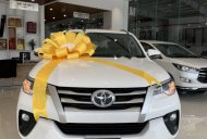 Cần bán Toyota Fortuner 2.4G 4x2 MT năm sản xuất 2019, màu trắng, 998 triệu giá 998 triệu tại An Giang